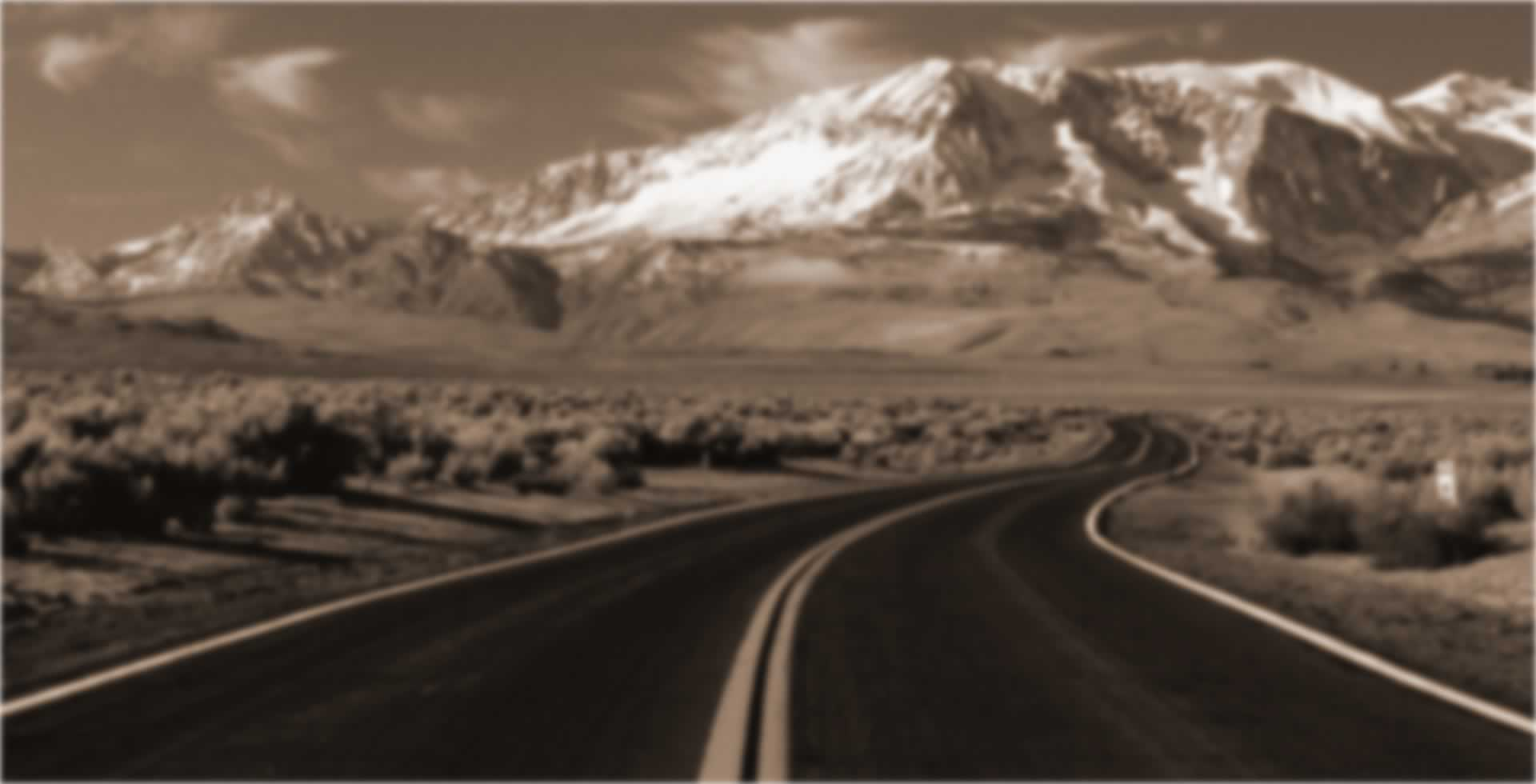 road-mountain-sepia