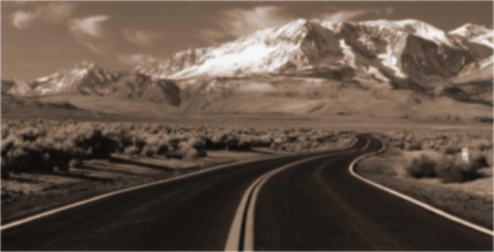 road-mountain-sepia